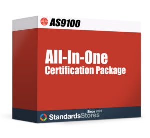 What Is As9102 First Article Inspection As9100 Store